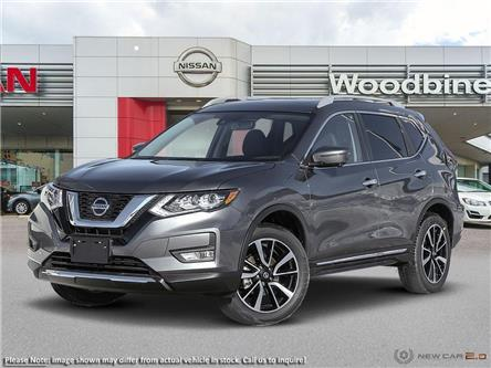 2020 Nissan Rogue SL (Stk: RO20-201) in Etobicoke - Image 1 of 23