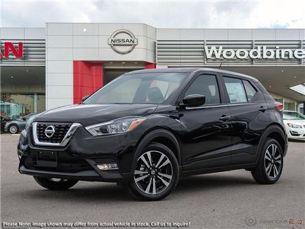 2020 Nissan Kicks SV (Stk: KC20-015) in Etobicoke - Image 1 of 23