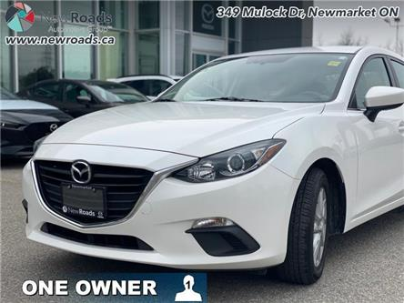2016 Mazda Mazda3 GS (Stk: 14427) in Newmarket - Image 1 of 22