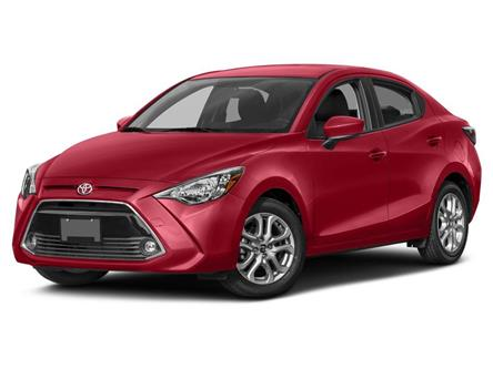 2016 Toyota Yaris Base (Stk: 166UL) in South Lindsay - Image 1 of 9