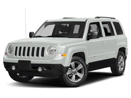 2017 Jeep Patriot Sport/North (Stk: 167UL) in South Lindsay - Image 1 of 9