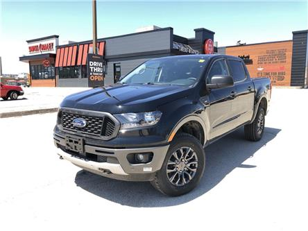 2020 Ford Ranger XLT (Stk: RG20307) in Barrie - Image 1 of 18