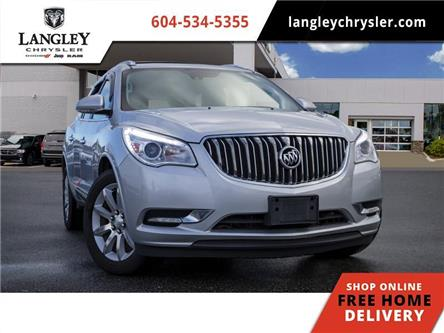 2015 Buick Enclave Premium (Stk: L163572A) in Surrey - Image 1 of 25