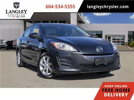 2010 Mazda Mazda3  (Stk: K700416B) in Surrey - Image 1 of 21