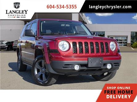 2015 Jeep Patriot Sport/North (Stk: K731493A) in Surrey - Image 1 of 21