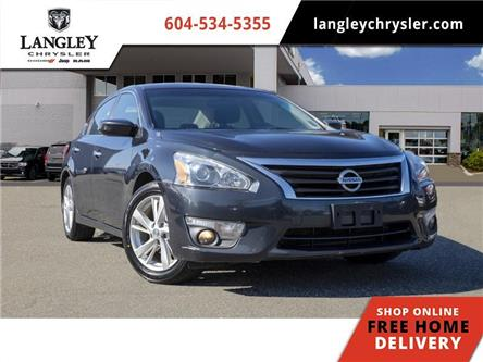 2013 Nissan Altima 2.5 SL (Stk: LC0112A) in Surrey - Image 1 of 21