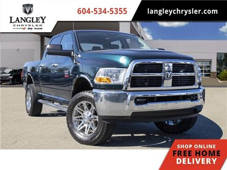 2011 Dodge Ram 3500  (Stk: K619089A) in Surrey - Image 1 of 23