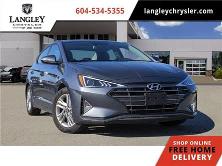 2019 Hyundai Elantra Preferred (Stk: LC0244) in Surrey - Image 1 of 22