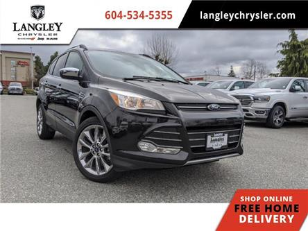 2015 Ford Escape SE (Stk: LC0255) in Surrey - Image 1 of 19