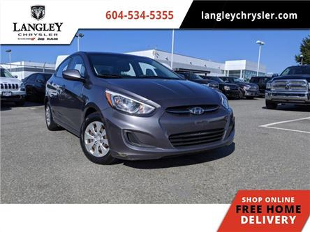 2015 Hyundai Accent GL (Stk: K844511B) in Surrey - Image 1 of 16