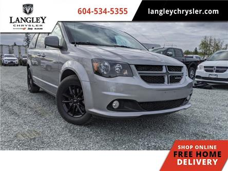 2019 Dodge Grand Caravan GT (Stk: LC0278) in Surrey - Image 1 of 19