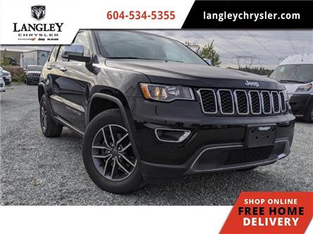 2019 Jeep Grand Cherokee Limited (Stk: LC0287) in Surrey - Image 1 of 18