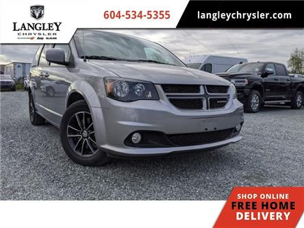 2019 Dodge Grand Caravan GT (Stk: LC0282) in Surrey - Image 1 of 19