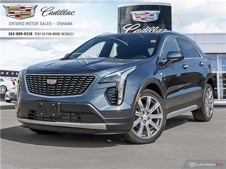 2020 Cadillac XT4 Premium Luxury (Stk: 0030646) in Oshawa - Image 1 of 19