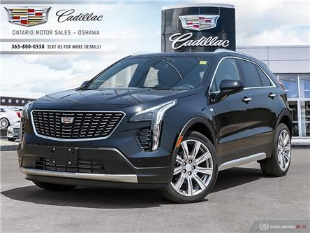 2020 Cadillac XT4 Premium Luxury (Stk: 0004621) in Oshawa - Image 1 of 19