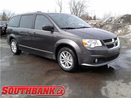 2020 Dodge Grand Caravan Premium Plus (Stk: 200229) in OTTAWA - Image 1 of 20