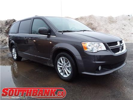 2020 Dodge Grand Caravan Premium Plus (Stk: 200230) in OTTAWA - Image 1 of 20