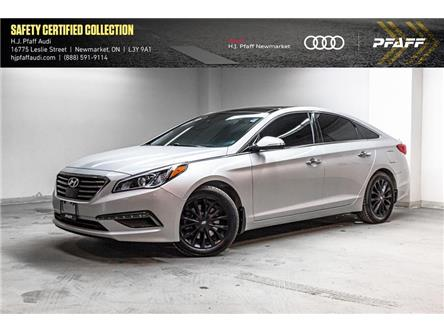 2015 Hyundai Sonata Limited (Stk: 53530A) in Newmarket - Image 1 of 22