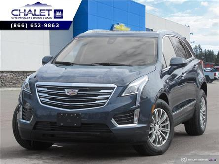2019 Cadillac XT5 Luxury (Stk: PR5779) in Kimberley - Image 1 of 25