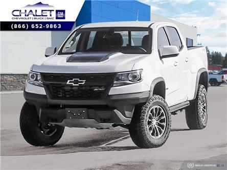 2020 Chevrolet Colorado ZR2 (Stk: 20CL2657) in Kimberley - Image 1 of 26