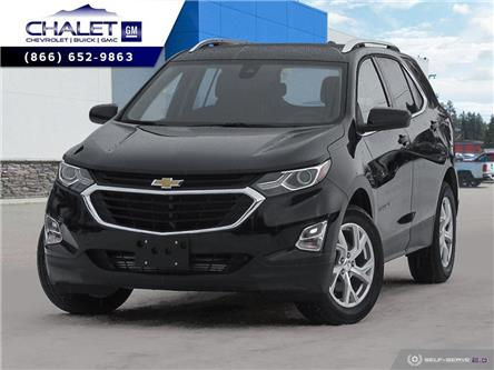 2020 Chevrolet Equinox LT (Stk: 20EQ0627) in Kimberley - Image 1 of 25