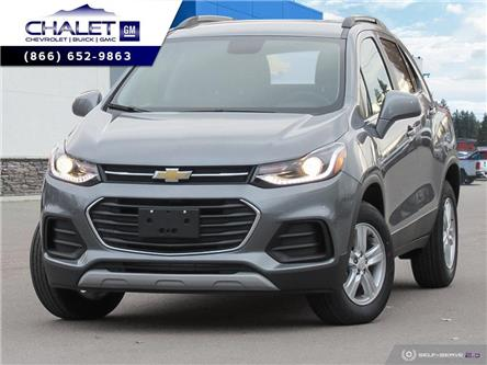 2020 Chevrolet Trax LT (Stk: 20TX1344) in Kimberley - Image 1 of 25