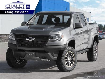 2020 Chevrolet Colorado ZR2 (Stk: 20CL4082) in Kimberley - Image 1 of 25