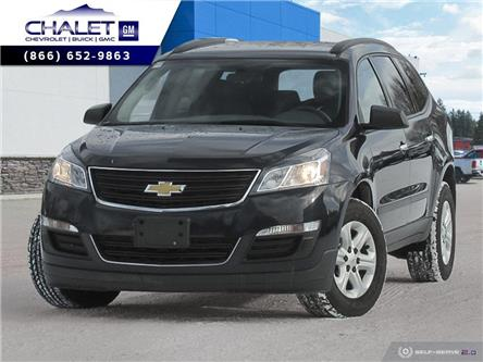 2017 Chevrolet Traverse LS (Stk: 9C13814A) in Kimberley - Image 1 of 25