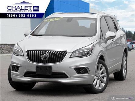 2018 Buick Envision Premium II (Stk: 8EV0694) in Kimberley - Image 1 of 25