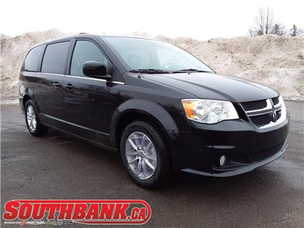 2020 Dodge Grand Caravan Premium Plus (Stk: 200227) in OTTAWA - Image 1 of 20