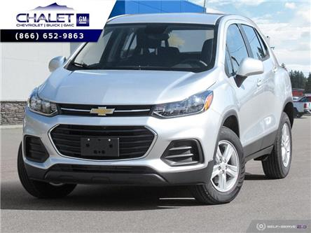 2019 Chevrolet Trax LS (Stk: 9TX2787) in Kimberley - Image 1 of 25
