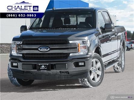 2019 Ford F-150  (Stk: PF2847) in Kimberley - Image 1 of 25