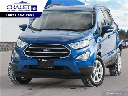 2018 Ford EcoSport SE (Stk: PF8908) in Kimberley - Image 1 of 25