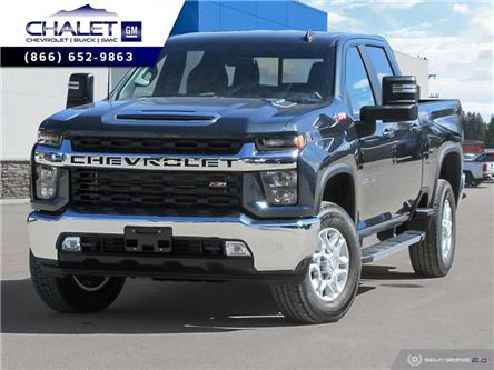 2020 Chevrolet Silverado 3500HD LT (Stk: 20C35300) in Kimberley - Image 1 of 25