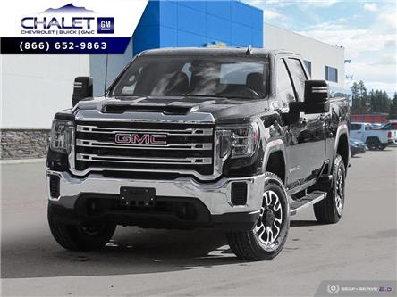 2020 GMC Sierra 3500HD SLE (Stk: 20C33899) in Kimberley - Image 1 of 24