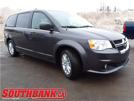 2020 Dodge Grand Caravan Premium Plus (Stk: 200232) in OTTAWA - Image 1 of 20