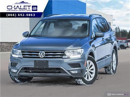 2018 Volkswagen Tiguan Trendline (Stk: 9C16769A) in Kimberley - Image 1 of 25