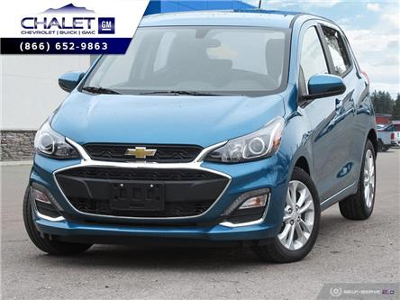 2020 Chevrolet Spark 1LT CVT (Stk: 20SP3879) in Kimberley - Image 1 of 25