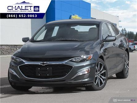 2020 Chevrolet Malibu RS (Stk: 20MA4936) in Kimberley - Image 1 of 25