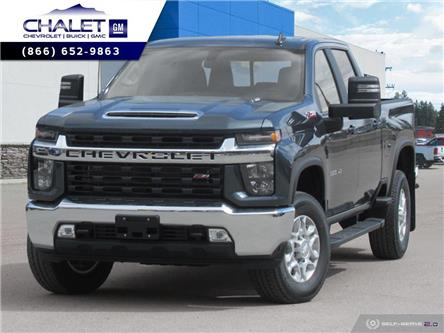 2020 Chevrolet Silverado 3500HD LT (Stk: 20C30915) in Kimberley - Image 1 of 25