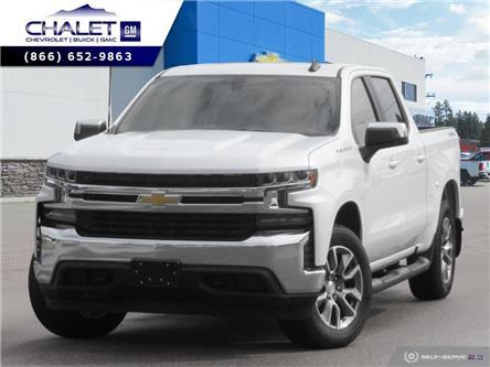 2020 Chevrolet Silverado 1500 LT (Stk: 20C17847) in Kimberley - Image 1 of 25