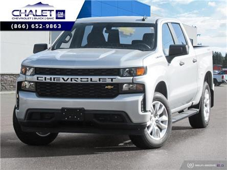2020 Chevrolet Silverado 1500 Silverado Custom (Stk: 20C11141) in Kimberley - Image 1 of 25