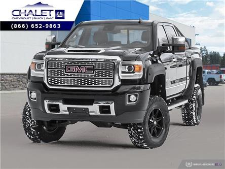 2019 GMC Sierra 3500HD Denali (Stk: 9C35046) in Kimberley - Image 1 of 25