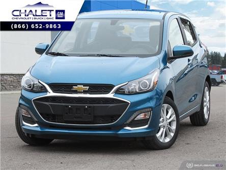 2020 Chevrolet Spark 1LT CVT (Stk: 20SP7434) in Kimberley - Image 1 of 25