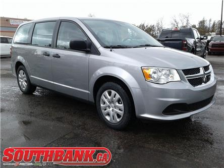 2020 Dodge Grand Caravan SE (Stk: 200276) in OTTAWA - Image 1 of 20