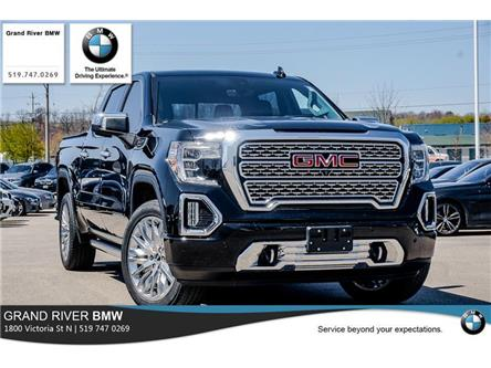 2019 GMC Sierra 1500 Denali (Stk: PW5140A) in Kitchener - Image 1 of 6
