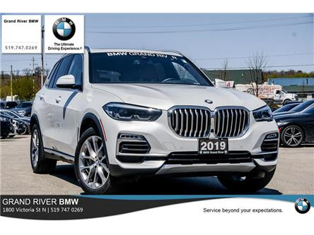 2019 BMW X5 xDrive40i (Stk: PW5246) in Kitchener - Image 1 of 21