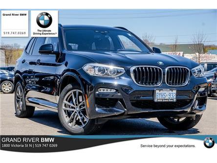2019 BMW X3 xDrive30i (Stk: PW5297) in Kitchener - Image 1 of 21