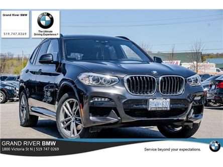 2020 BMW X3 xDrive30i (Stk: PW5299) in Kitchener - Image 1 of 22