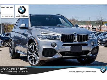 2017 BMW X5 xDrive35i (Stk: PW5308) in Kitchener - Image 1 of 22